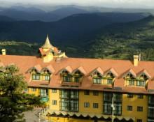Hotel Toscana - Serra Gaúcha Gramado, Flor da serra Turismo