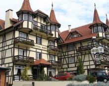 Hotel Sky gramado serra gaucha flor da serra turismo